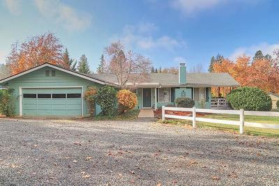 Grants Pass Single Family Home For Sale: 1905 Dawn Drive