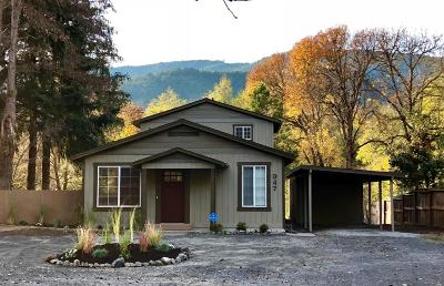 Rogue River Single Family Home For Sale: 947 Pine Street
