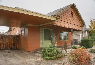 Medford Single Family Home For Sale: 26 S Orange Street