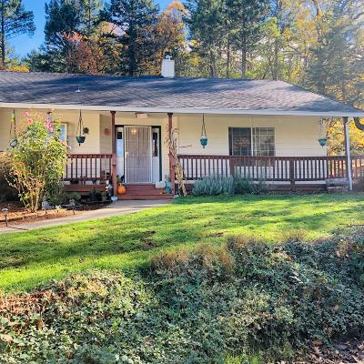 Grants Pass OR Single Family Home For Sale: $389,000