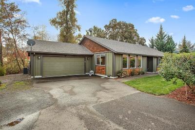 Medford Single Family Home For Sale: 2428 Edgemont Drive