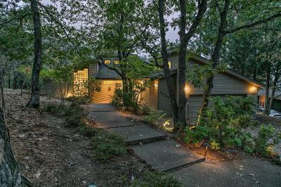 Jackson County, Josephine County Single Family Home For Sale: 1020 Wildwood Way