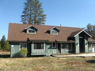 Eagle Point Single Family Home For Sale: 683 Rockwood Lane