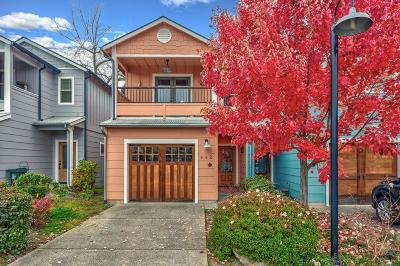 Grants Pass Condo/Townhouse For Sale: 662 SE Vine Maple Ln