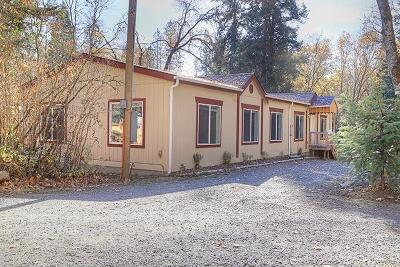 Grants Pass Single Family Home For Sale: 190 Genverna Glen