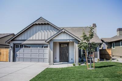 Single Family Home For Sale: 821 Sonoma Court