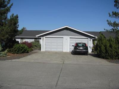 Merlin, Sunny Valley, Wimer, Rogue River, Wilderville, Grants Pass Multi Family Home For Sale: 1295 Willow Lane
