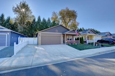 Rogue River Single Family Home For Sale: 221 Westbrook Drive