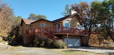 Single Family Home For Sale: 9506 Blackwell Road