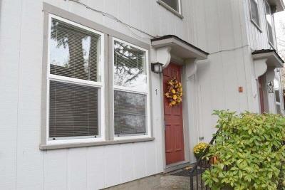 Ashland Condo/Townhouse For Sale: 329 N Main Street #7