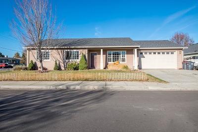 Single Family Home For Sale: 2705 Eagle Creek Drive