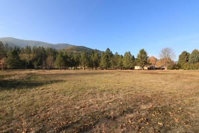 Grants Pass OR Residential Lots & Land For Sale: $650,000