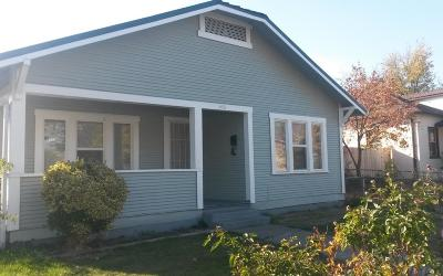 Medford OR Multi Family Home For Sale: $185,500