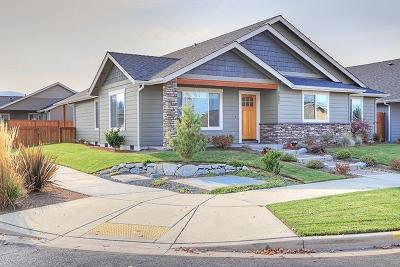 Grants Pass OR Single Family Home For Sale: $299,900