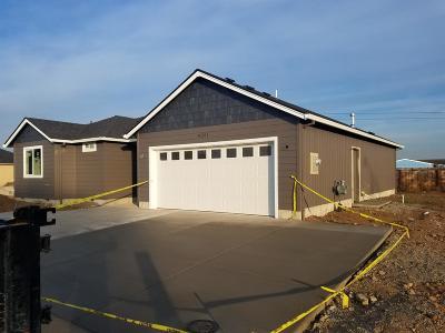 white city Single Family Home For Sale: 8251 Dime Lane