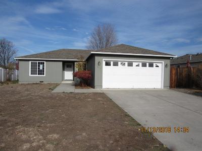 Jackson County, Josephine County Single Family Home For Sale: 3857 Heritage Way