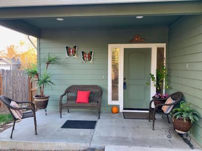 Central Point Single Family Home For Sale: 3664 Bursell Road