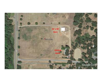 Residential Lots & Land For Sale: 6359 Highway 238