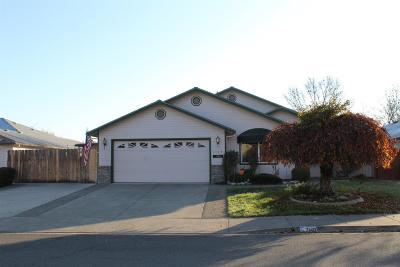 Medford Single Family Home For Sale: 2149 Terrel Drive