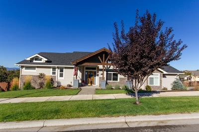Medford Single Family Home For Sale: 4440 Vista Pointe Drive