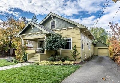 Grants Pass Single Family Home For Sale: 1024 NW Lawnridge Avenue