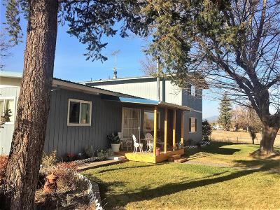 Central Point Single Family Home For Sale: 10739 Wheeler Road