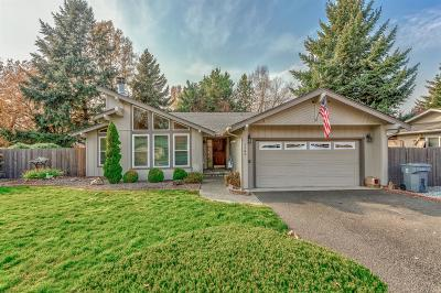Grants Pass OR Single Family Home For Sale: $264,900