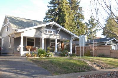 Medford Multi Family Home For Sale: 211 Vancouver Avenue