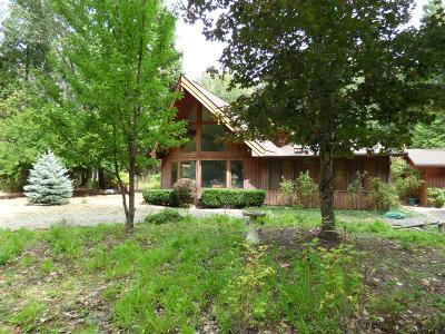 Jackson County, Josephine County Single Family Home For Sale: 500 Taurus Lane