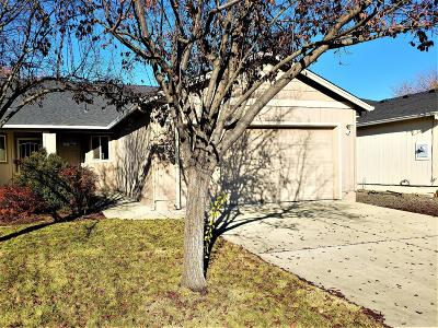 Eagle Point Single Family Home For Sale: 132 Cottonwood Drive