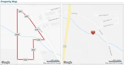 Cave Junction Residential Lots & Land For Sale: TL 200 Laurel Road