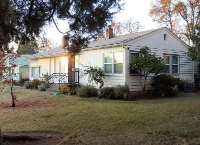 Grants Pass Single Family Home For Sale: 740 NE Memorial Drive
