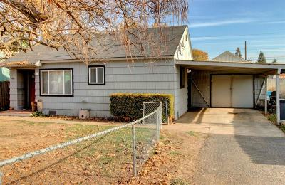 Medford OR Multi Family Home For Sale: $208,900