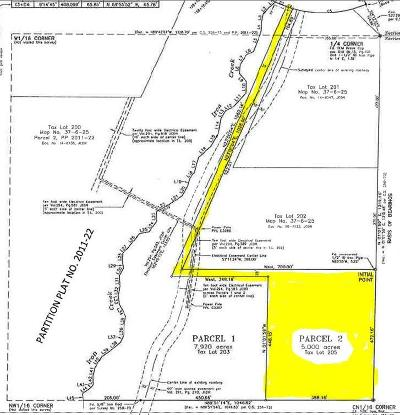 Residential Lots & Land For Sale: 1663 Southside Road