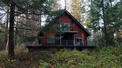 Josephine County Single Family Home For Sale: 5108 Riverbanks Road