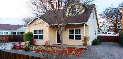 Medford OR Single Family Home For Sale: $237,500