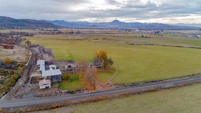 Jackson County, Josephine County Farm For Sale: 1200 Brownsboro Meridian Road