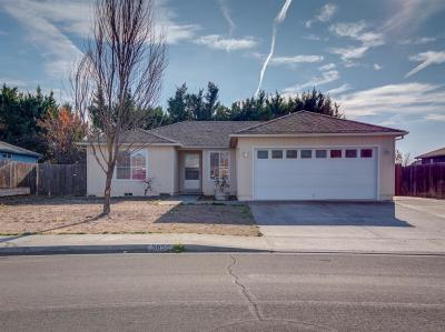 white city Single Family Home For Sale: 3850 Heritage Way