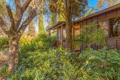 Ashland Single Family Home For Sale: 740 Park Street