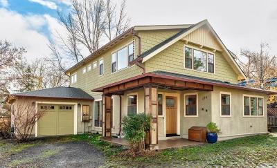 Ashland Single Family Home For Sale: 276 Orange Avenue