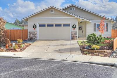 Grants Pass Single Family Home For Sale: 919 SW Princeton Place