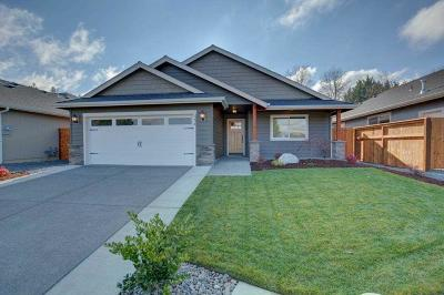 Grants Pass Single Family Home For Sale: 154 SE Briggs Way
