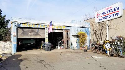 Grants Pass OR Commercial For Sale: $375,000