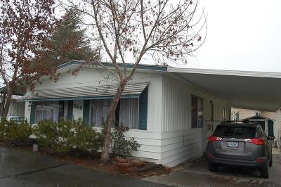Grants Pass OR Mobile Home For Sale: $59,000