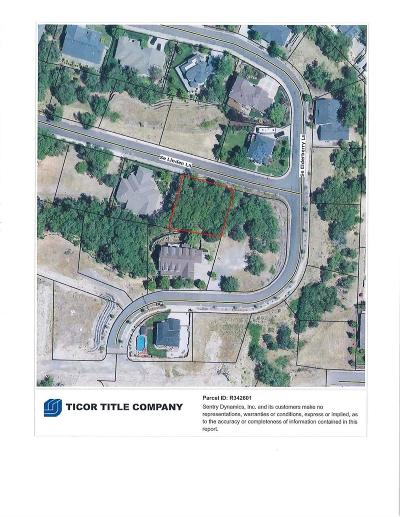 Josephine County Residential Lots & Land For Sale: 2238 NE Linden Lane