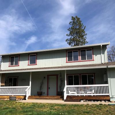 shady cove Single Family Home For Sale: 10 Quail Run Drive