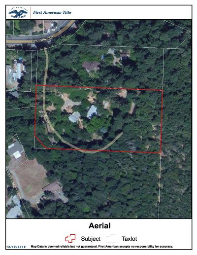 Grants Pass OR Residential Lots & Land For Sale: $180,000