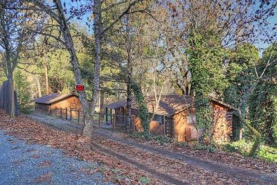 Grants Pass Single Family Home For Sale: 158 Pickett Creek Road