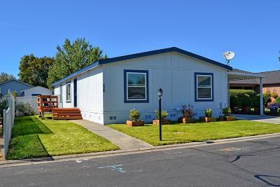 Jackson County, Josephine County Mobile Home For Sale: 329 Bradley Way