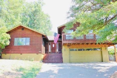 Grants Pass Single Family Home For Sale: 965 NE Beacon Drive